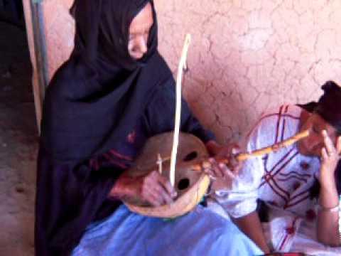 IMZAD - Agadez