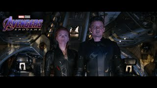 "Marvel Studios' Avengers: Endgame | ""Awesome"" TV Spot"