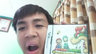Mario and Luigi bowser's inside story personal game review