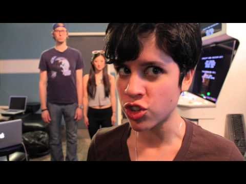 ASHLY BURCH from 