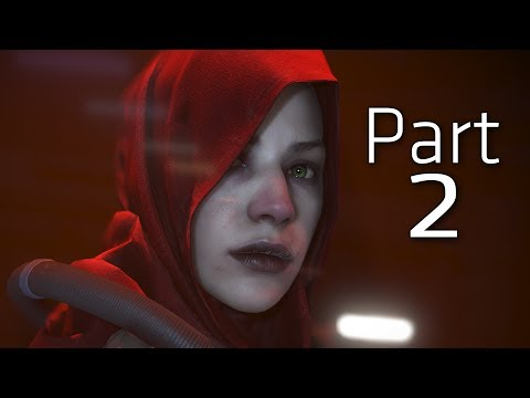 Killzone Shadow Fall Gameplay Walkthrough Part 2 - OWL - Mission 2 (PS4)