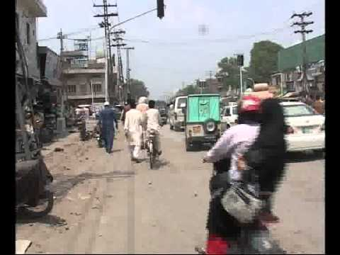 Multan Road Traders Views Against BRT Project Pkg By Hasan Ali Pkg City42