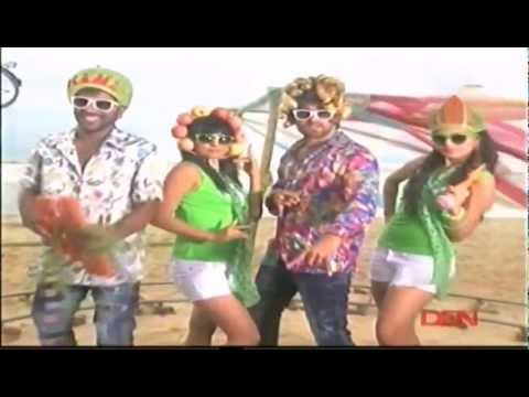 Drama- Brand New Kannada  Film  - Thundhykalu Sahavasa Song Making (yogaraj Bhat ).mp4 video