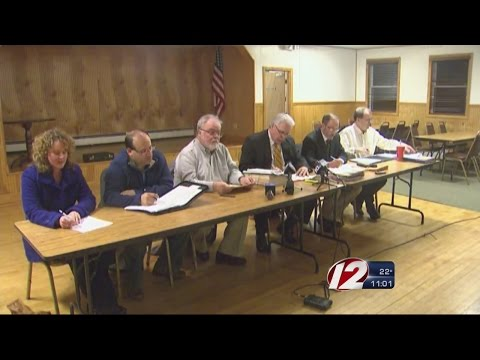 Embattled R.I. fire chief terminated by fire board