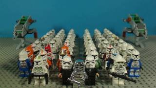 CLONE TROOPER BATTLE PACK 7913