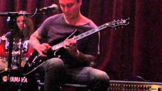 Synyster Gates Master Class October 2013