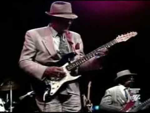 Hubert Sumlin - Come On In My House