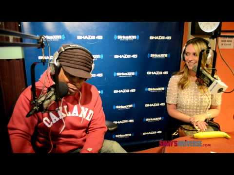 Jennifer Love Hewitt Speaks on Bedazzling her Private Area on Sway in the Morning
