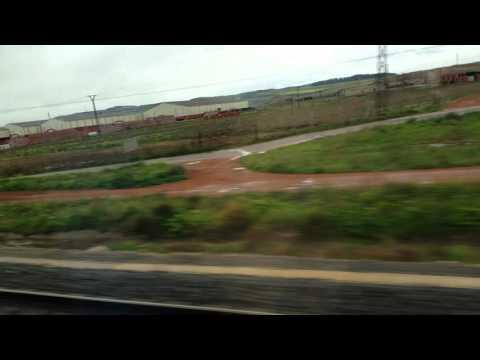 Renfe - Madrid - Toledo