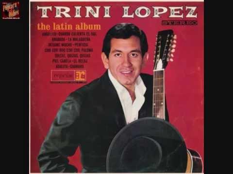 Trini Lopez - Besame Mucho