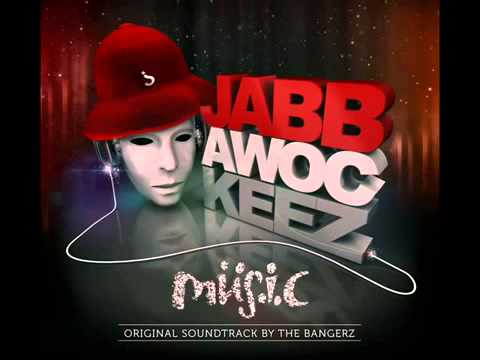 Jabbawockeez -  Choose Someone