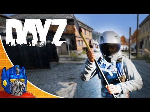 FLASHLIGHT FRIENDSHIP | DayZ (Funny Shenanigans)