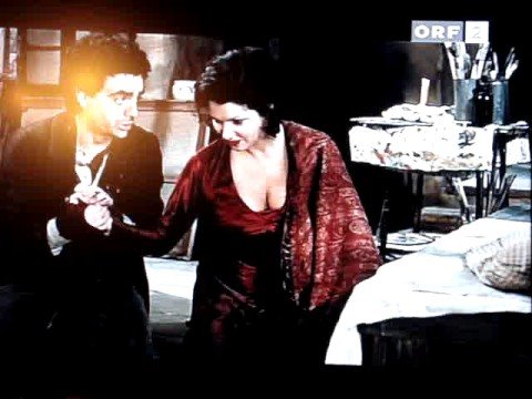 La Bohème 2008  IMDb