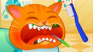 КОТЕНОК БУБУ #11 - Мой Виртуальный Котик - Bubbu My Virtual Pet игровой мультик для детей #ПУРУМЧАТА