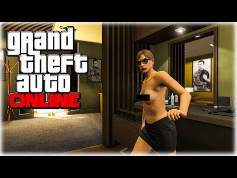 GTA 5 Glitches: TOPLESS & NAKED Female Glitch Tutorial! Boob Glitch! (GTA 5 Glitches)