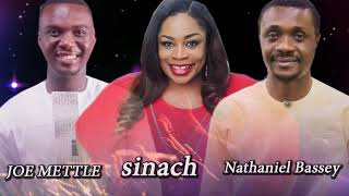 Non stop morning Devotion worship   JOE METTLE   SINACH AND NATHANIEL BASSEY