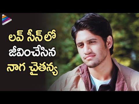 Naga Chaitanya Tells Samantha That He Still Loves Her - Ye Maya Chesave Scenes - Ar Rahman video
