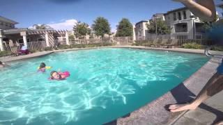 GoPro Pool day. (GovX)