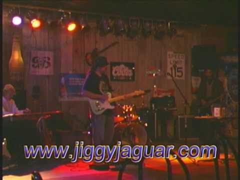 RocknRick and Troubled times band at Salina Kansas pt#1