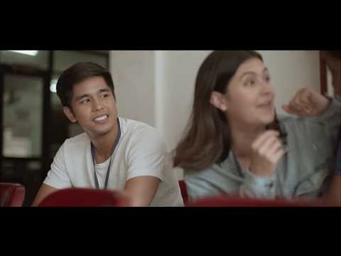 Kung 'Di Na Ako | (c) Agsunta | Official Music Video