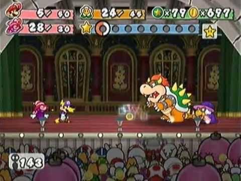 Paper Mario: The Thousand-Year Door- Chapter 8 - Episode 5 [Part 2/2]