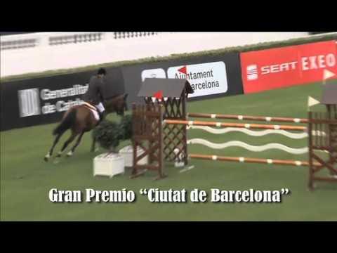 CSIO Barcelona 2011 — Presentación