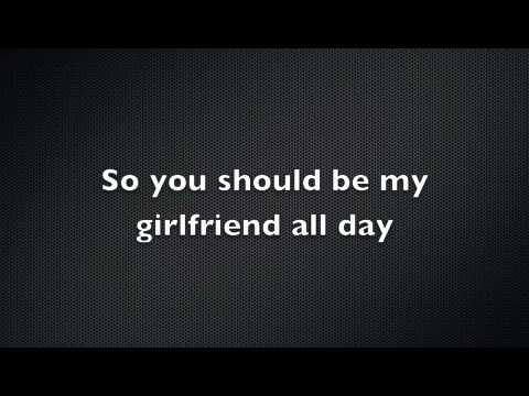 Cody Simpson-all Day [lyrics] video