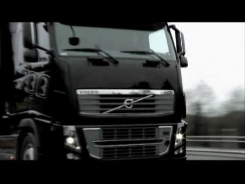 Новый Volvo FH16 700 - самый мощный грузовик в мире