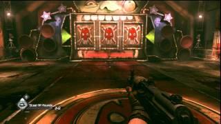 RAGE - Mutant Bash TV Guide - Survival Game and Kraken Boss