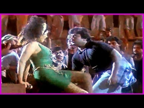 Raja Simha - Telugu Movie Superhit Songs - VijayaKanth SivaranjaniJayasudha...