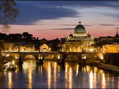 Romane - Roma Nun Fa La Stupida