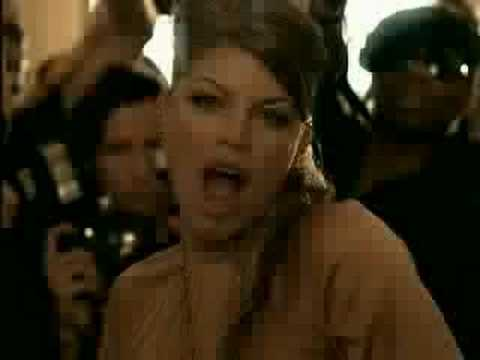 London Bridge - Fergie [Official Video] Video