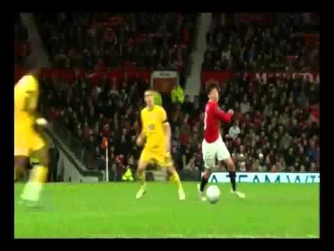 3- Wilfried Zaha (England, Crystal Palace, 20 years)
