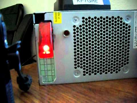 T3CH Mod Amateur Radio Power Supply