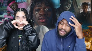 Download lagu HIS MARKETING SKILLS ARE 🔥🔥🔥   Lil Nas X - THATS WHAT I WANT ( Video) [SIBLING REACTION]
