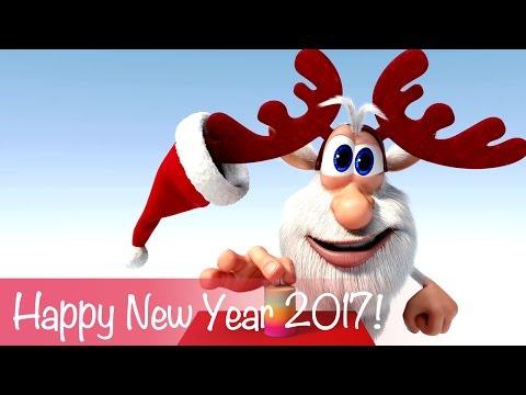 Booba - Happy New Year 2017! thumbnail