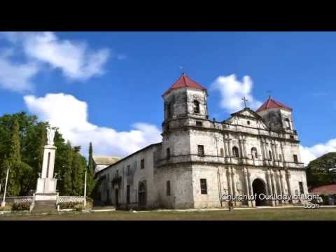 Bohol Province 2013 - A Philippine Destination and Getaway