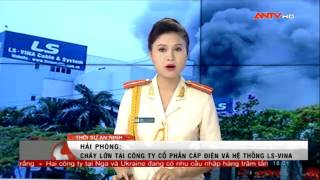 Thời sự an ninh ngày 28.5.2017 - Tin tức cập nhật
