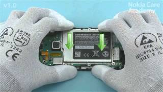 Disassembly Full Lumia 928 - Real Video