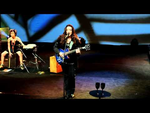 Ana Carolina - Rai das Cores (Live)
