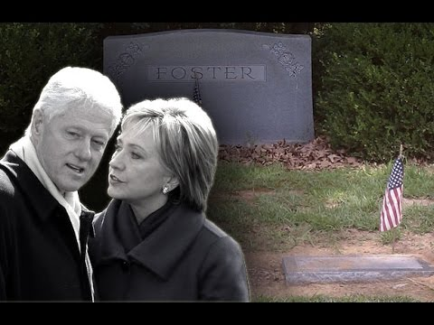 Special Report: Notes on Another Clinton Scandal: Was Vince Foster Killed?