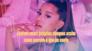 Ariana Grande - 7 Rings ( Legendado ) ᴾᵀ⁻ᴮᴿ