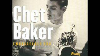Watch Chet Baker While My Lady Sleeps video