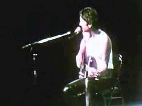 Billy Squier - Everybody Wants You - Unplugged Video