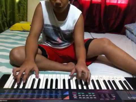 Piano : alaala nalang piano chords Alaala Nalang along with Alaala ...
