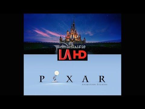 DisneyPixar