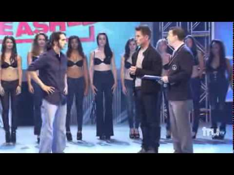 Guinness World Records® Unleashed   Bra Removal Record Low video