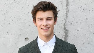 """download lagu Shawn Mendes Finally Reveals Who """"there's Nothing Holdin' Me gratis"""