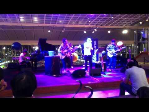 download lagu Aryan Band's Performance @ The Concourse gratis