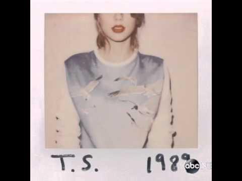 Taylor Swift Blank Space - Mp3 Descarga Gratis